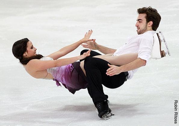 sara hurtado ice dancing spain hot olympic girls