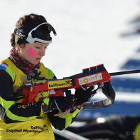 Anaïs Chevalier, France, Biathlon