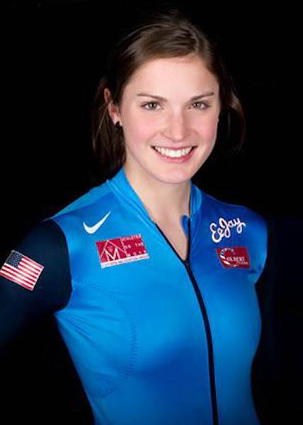 Alyson Dudek Alyson Dudek USA Speed Skating Hot Olympic Girls