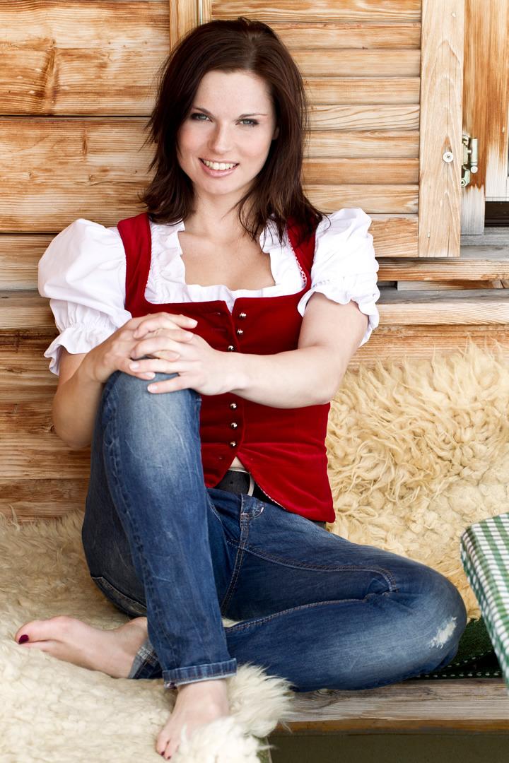 Austria  Hot Olympic Girls-7901