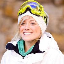 Faye Gulini, USA, Snowboarding