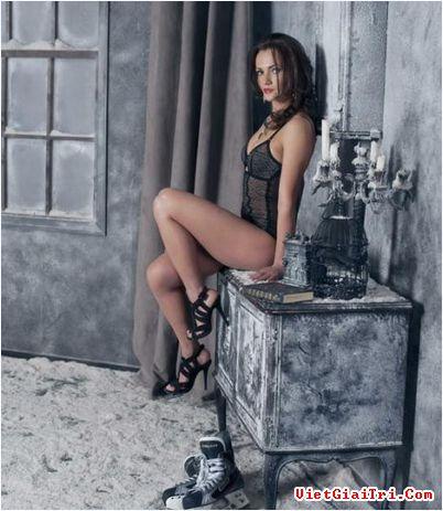 Svetlana Kolmykova