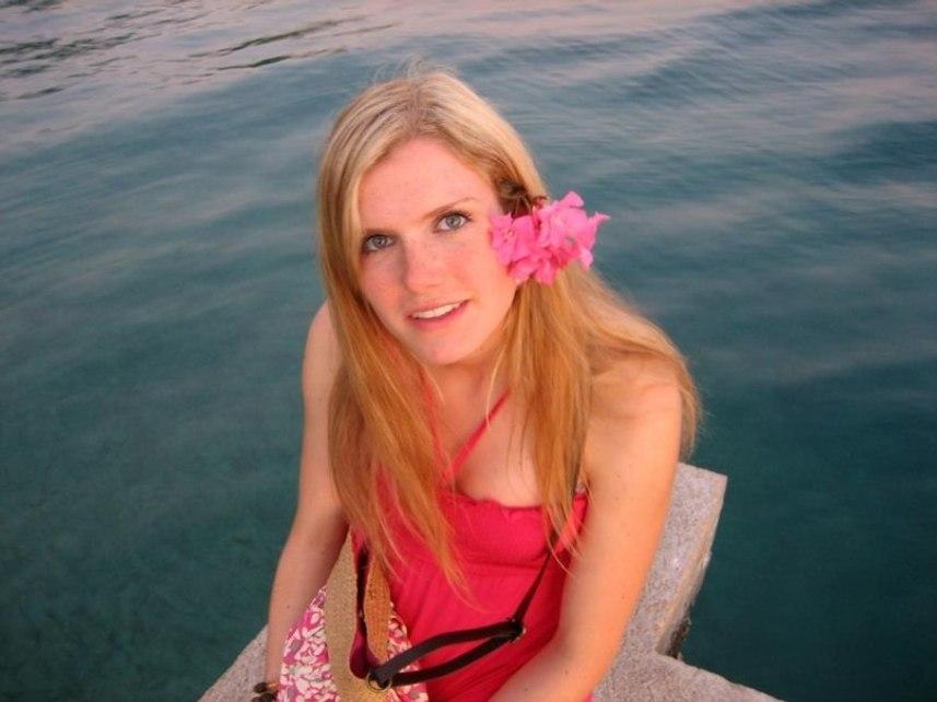 Monika Jagaciak photos