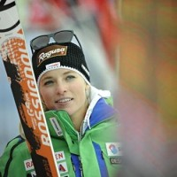 Lara Gut, Switzerland, Alpine Skiing