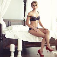 Elena Nikitina, Russian Skeleton Racing