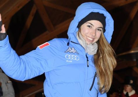 Francesca Marsaglia