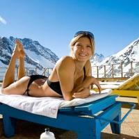 More hot pics of Sochi Bronze medalist Julia Mancuso