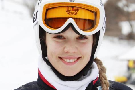 Klara Krizova CZE
