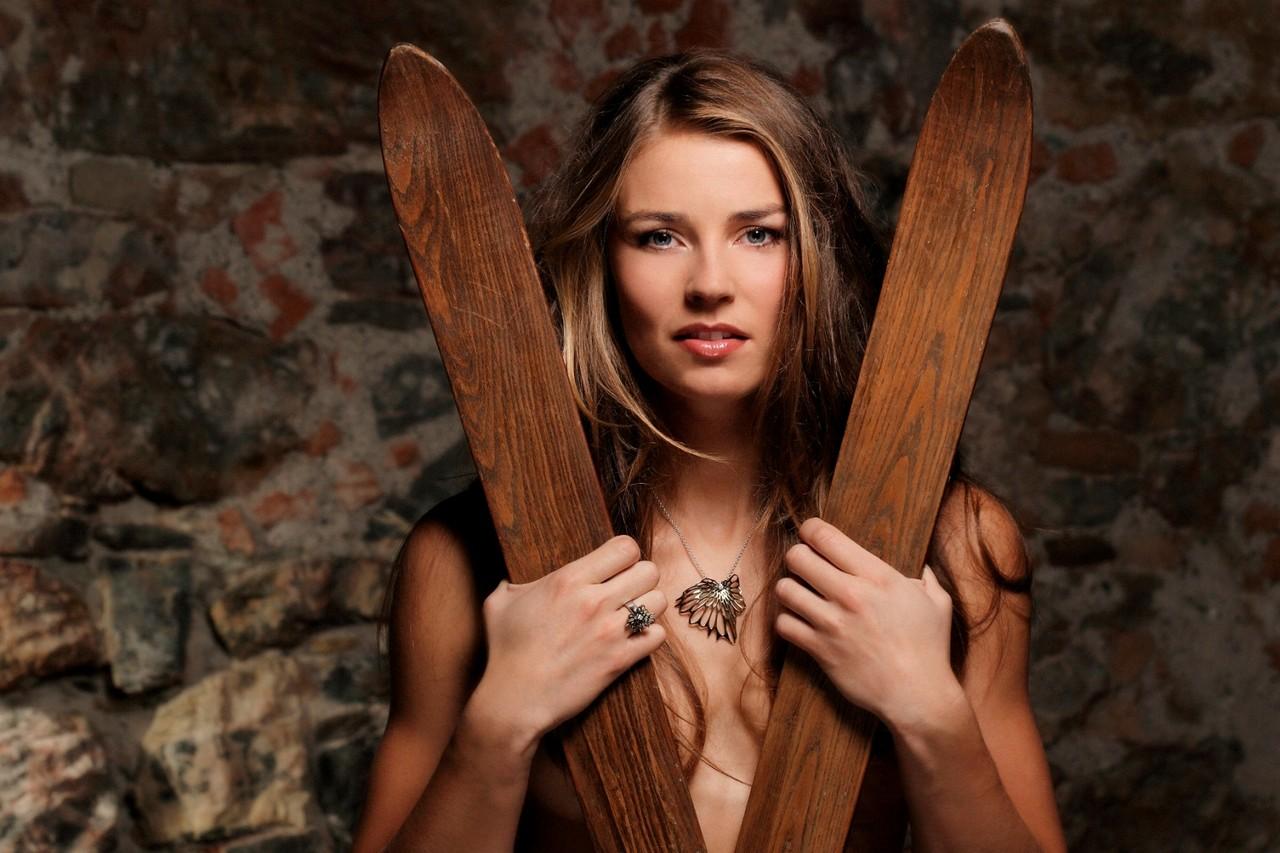 hot slovenian girls