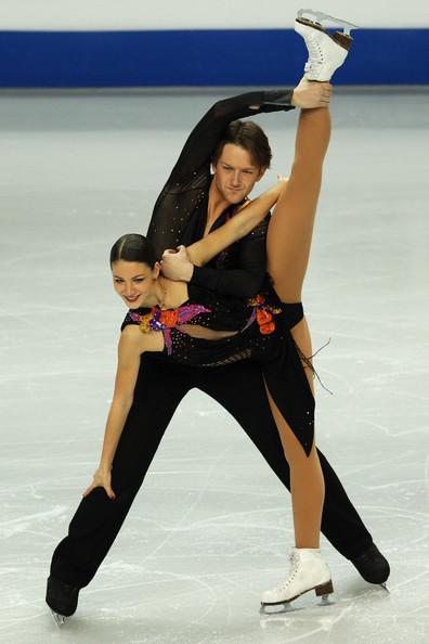 Tanja+Kolbe+ISU+European+Figure+Skating+Championships+CYJ-50AftKsl