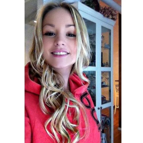 Official Website of Professional Snowboarder Linn Haug