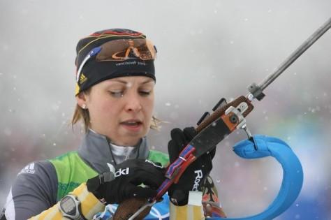 Biathlon - Day 5 (G)
