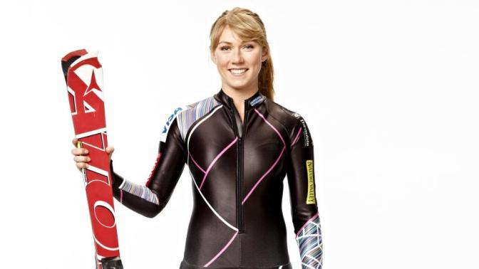 Gold Medalist Mikaela Shiffrin dazzles in her radio debut on NPR's Wait, Wait!