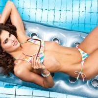 Zsuzsanna Jakabos, the Hungarian swimmer that freestyled into our hearts